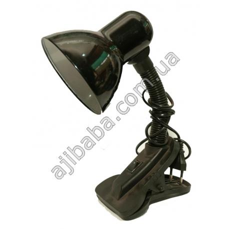 Лампа пришепка 108