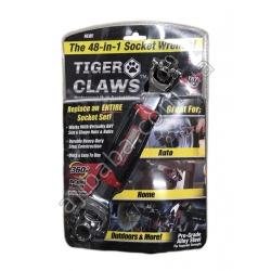 Универсальный ключ Тигр (Tiger Claws)