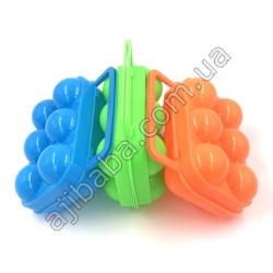Коробки под яиц пластик Е12