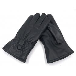 Перчатки теплые мужские 2
