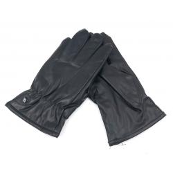 Перчатки теплые мужские 3