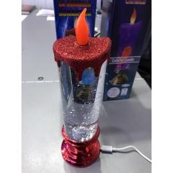 Электрические свечи 001