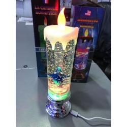 Электрические свечи 002