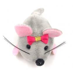 Мягкая мышка 91