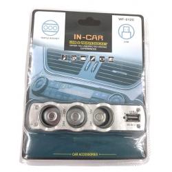 Автомобильное зарядное устройство WF-0120