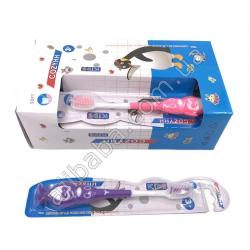 Зубная щетка DA-2