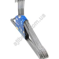Набор вешалок для одежды 10 шт DA-47