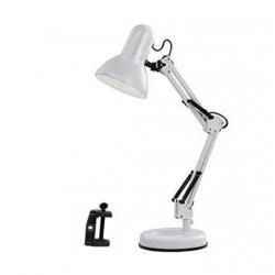 Лампа настольная 2в1 для маникюра на штативе 810В
