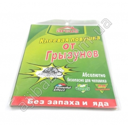 Клеевая ловушка для грызунов HENCO Книжка 15,5*21 см
