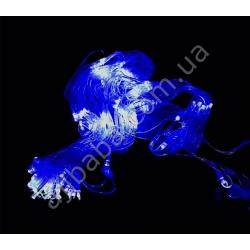 Сетка синяя 120Л 1,5*1,5М