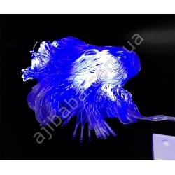Сетка синяя 2*2М