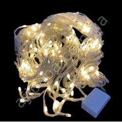 Водопад комнатный крупная лампа 3*3 480Л ТБ