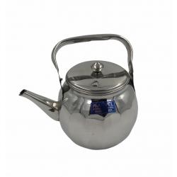 Чайник сталь