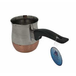Турка мед для кофе 450мл