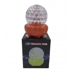 Светодиодный диско шарик