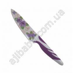Нож кухонный м/к 315мм (217)