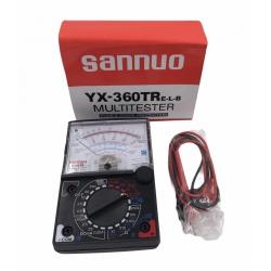 Мультиметр 360-TP