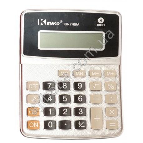 Калькулятор Kenko KK-7766A