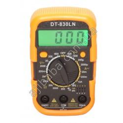 Тестер DT-830LN