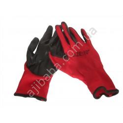 Перчатки size 10