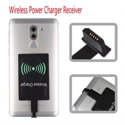 Модуль-приемник беспроводной зарядки Qi (Wireless charger receiver) для Samsung